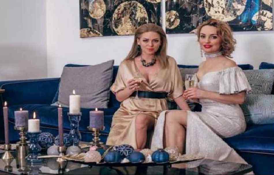 На екрані Марина: актори «Дизель Шоу» вперше зібралися разом після трагедії (ФОТО)
