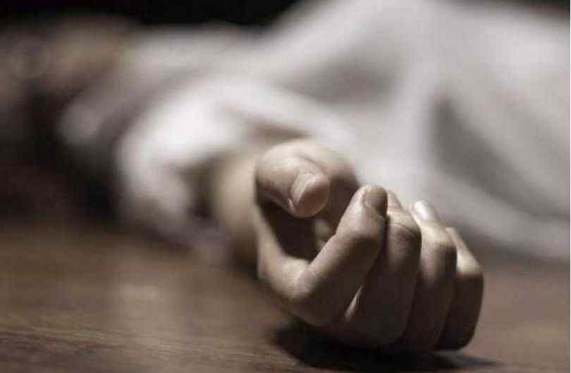 Сиротами залишились двоє малолітніх дітей: чоловік жорстоко убив дружину, а після заявив в поліцію про її зникнення