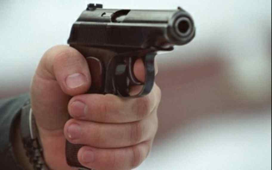 Вистрілив у спину: в Києві вбили іноземця
