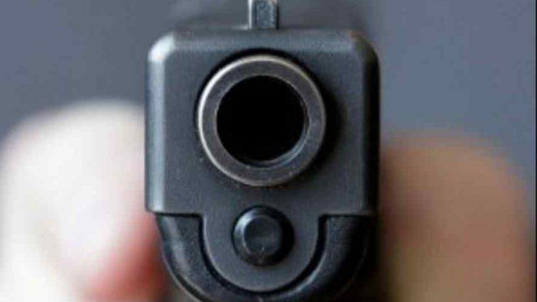 Голова обертом від скоєного: у супермаркеті застрелили чоловіка