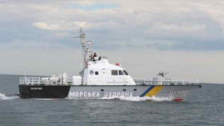 Відкриття вогню без попередження: Рада розв'язала руки морській охороні