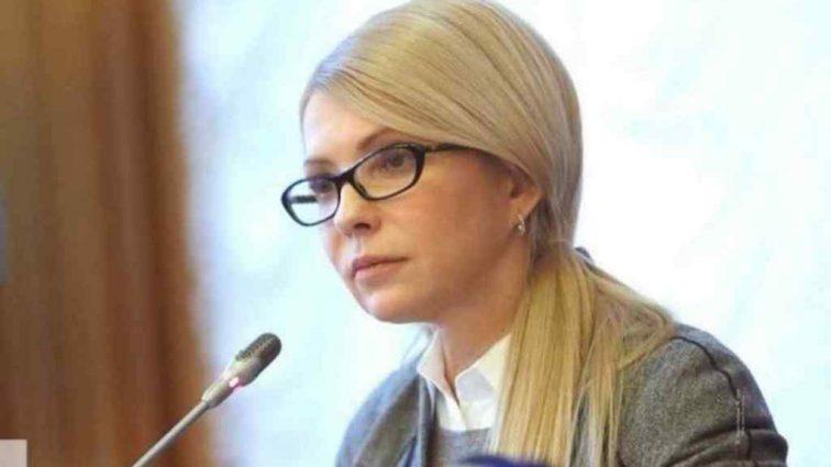 Це відверта нісенітниця! Супрун накинулась на Тимошенко