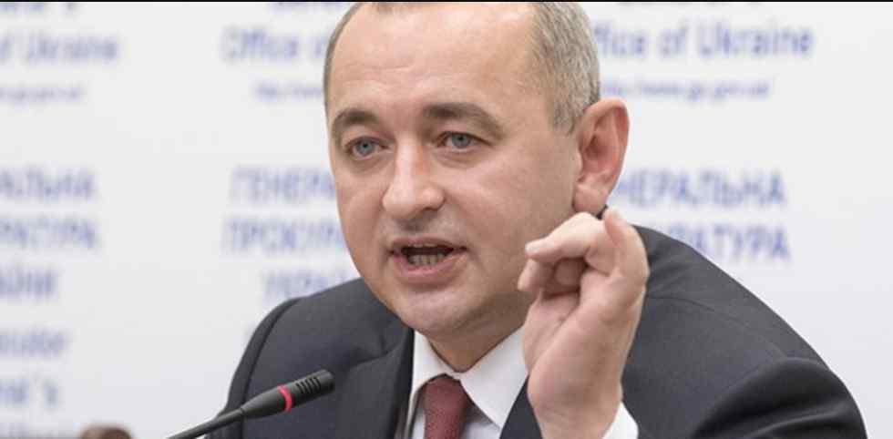 Як тільки він виїде до Ізраїлю! Матіос розповів про дії Генпрокуратури щодо Януковича
