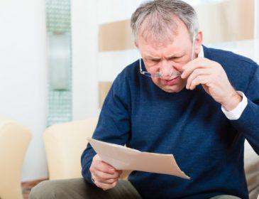 Українцям підвищать пенсії, але пощастить лише обраним