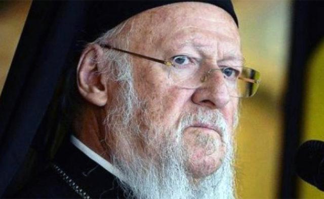 Патріарх Варфоломій пригрозив УПЦ МП: будуть серйозні наслідки