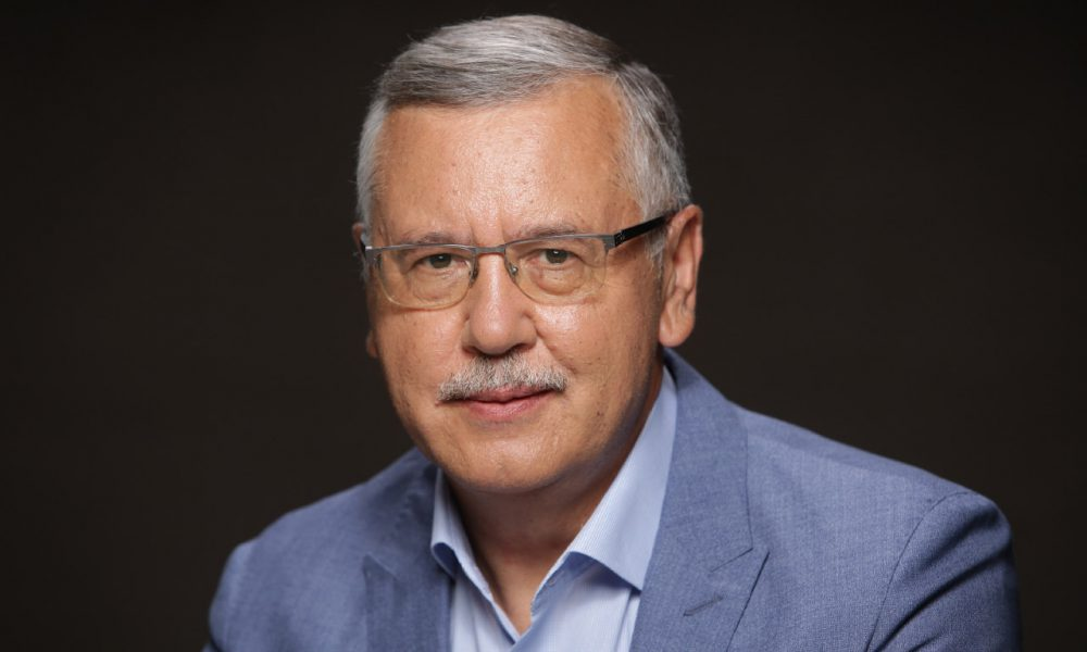 Гриценко виступив з гучною заявою до НАТО