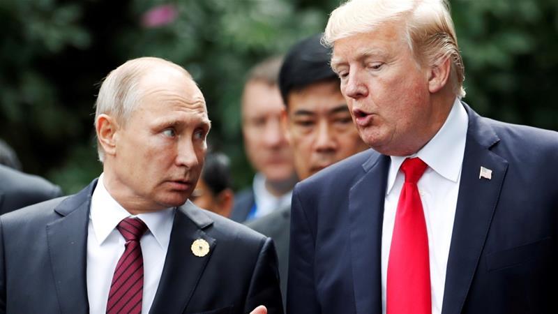 Вихід з ядерного договору! Трамп звернувся до Путіна з гучними словами