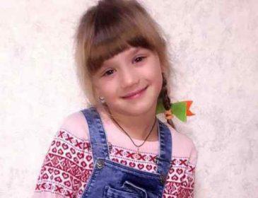 Важка хвороба змінила життя дівчинки: Владислава потребує вашої допомоги