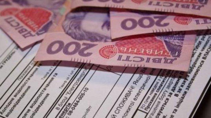 Платіжки за газ з донарахуваннями: українцям розповіли, що з ними робити