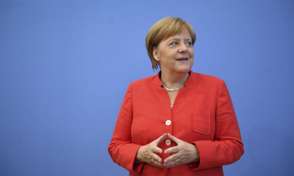 Німеччина дасть роботу мільйонам українців, і це тільки початок