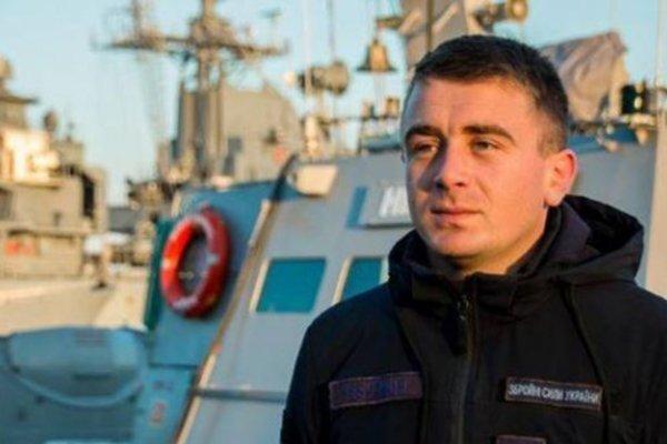 Ще один полонений український командир поставив на місце окупантів із Росії