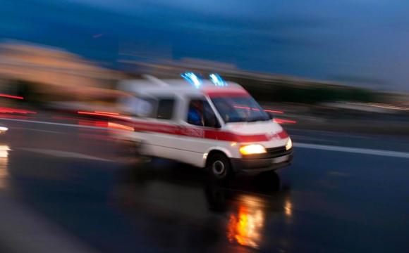 Випадково впав, а врятувати вже не вдалося:  На Житомирщині викладач помер на очах у студентів