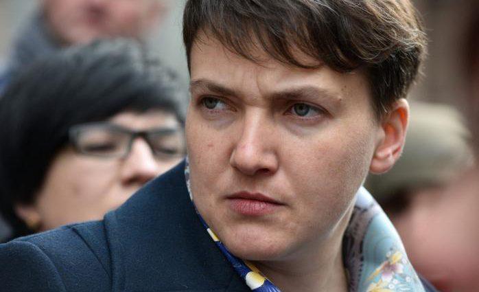 Часткова втрата слуху і зору! У суді прийняли рішення щодо Савченко