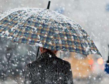 Мороз посилиться і замітатиме снігом: Прогноз погоди на 18 грудня