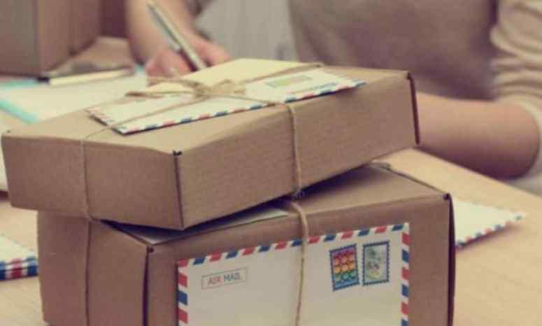Посилки по-новому:  для українців підготували нові сюрпризи