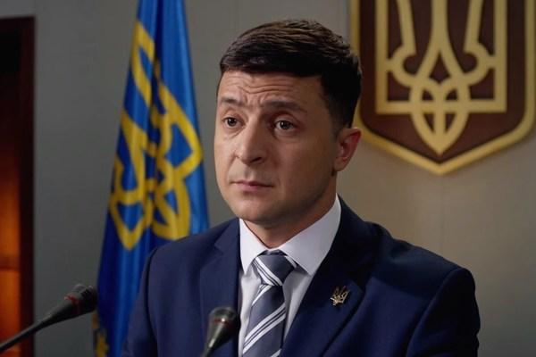 """""""Якщо я раптом піду"""": Зеленський жорстко відповів на питання, яким повинен бути майбутній президент України"""