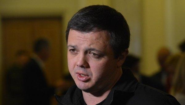 Семенченко зробив гучну заяву про затриманих українців у Грузії: назвав імена