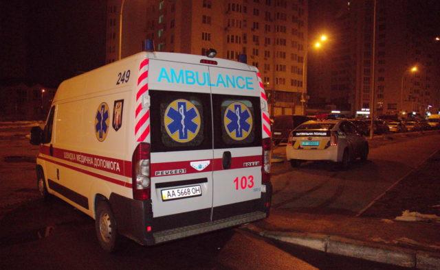 """""""Серце зупинилося в кареті швидкої"""": в Харкові померла 9-річна школярка"""
