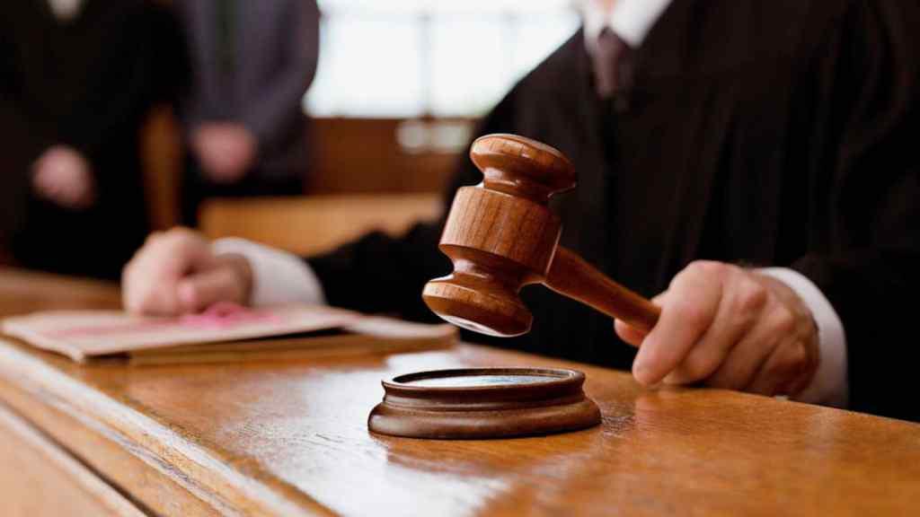 8 років у колонії: у Росії засудили українського адвоката, подробиці