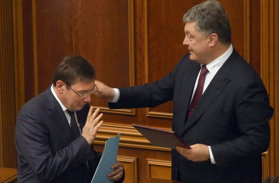 Монополія на безсилля: Чому з українською системою могла воювати Гандзюк, але не Луценко