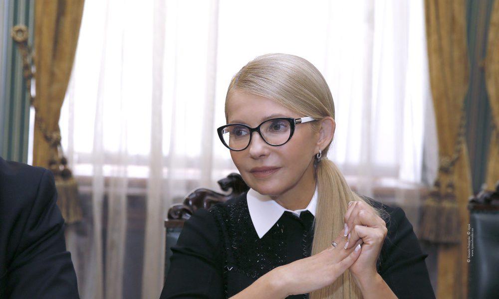Тимошенко висунула гучні звинувачення Порошенку. Їй різко відповіли
