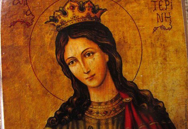 День Святої Катерини 7 грудня: що не можна робити в це свято, щоб не накликати на себе біду