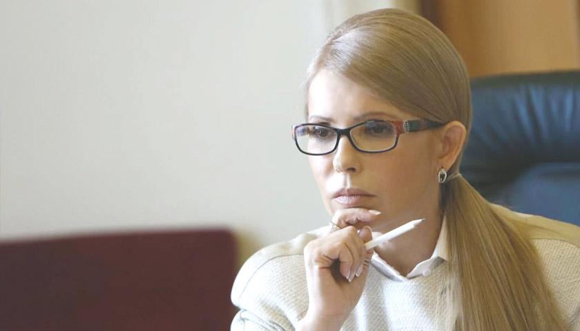 Отаке в декого Різдво! Тимошенко помітили у Відні. Фірташ забрав?