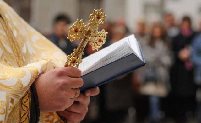 Доленосне рішення: Об'єднавчий собор обрав предстоятеля Української церкви