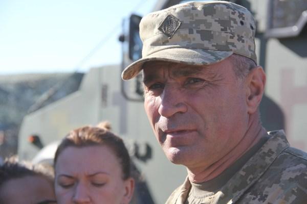 """""""Готовий піти у в'язницю"""": Глава ВМС України зробив сміливу заяву"""