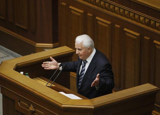Кравчук назвав ймовірну кандидатуру на пост глави держави: відповідь здивувала всіх