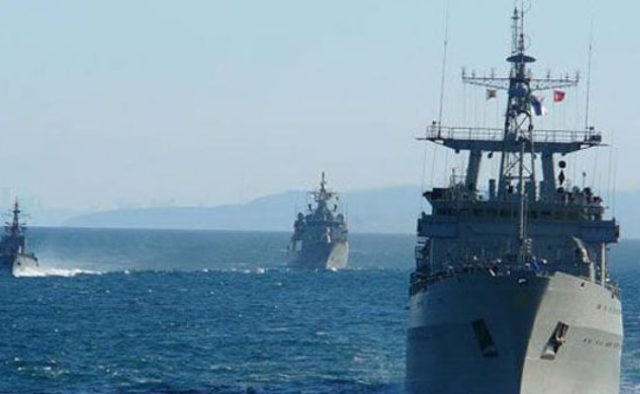 Війна на морі: генерал розповів, як Україна відповість на агресію Росії