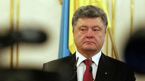 Вибори президента України: Порошенко виступив із гучною заявою