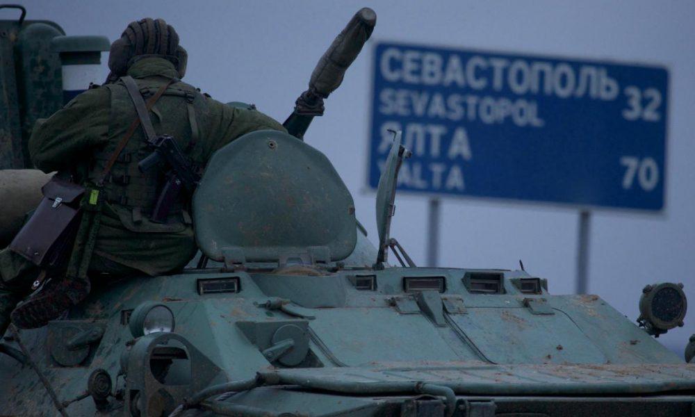 Росія готує в Криму щось небезпечне: з'явився тривожний прогноз