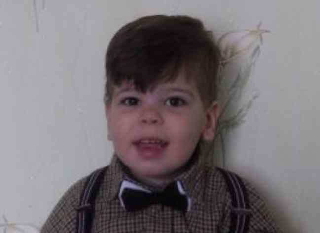Всі проблеми через неправильні пологи: Маленькому Андрійку потрібна ваша допомога
