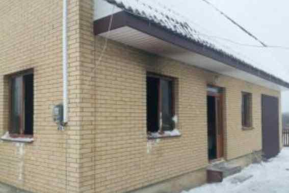 Зарізали, а опісля підпалили: На Буковині жорстоко вбили жінку