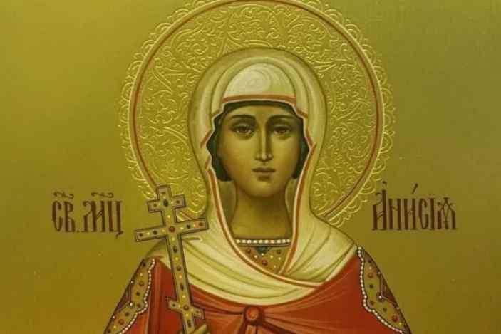 День Анісії Солунської 12 січня: що не можна робити в цей день, щоб не накликати на себе біду