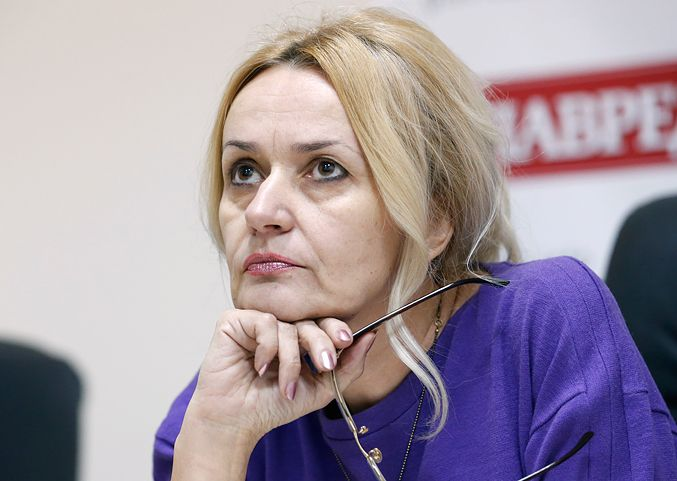 Розійшлась не на жарт: одіозна Фаріон відзначилася новою скандальною заявою про українців