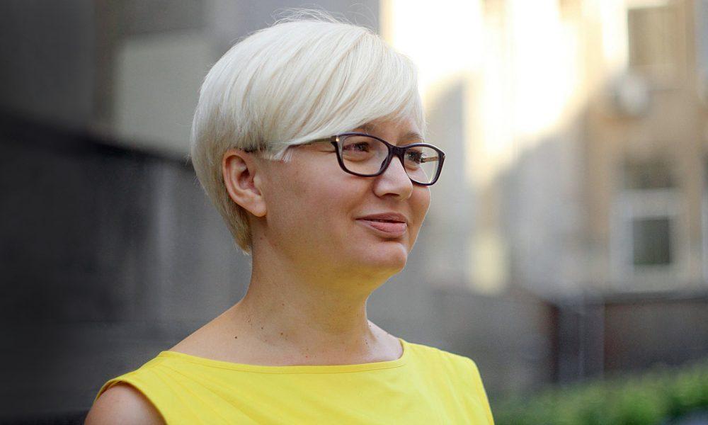 Ніцой хоче перейменувати Росію у Московію: неочікувані слова письменниці
