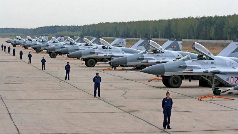 Російські військові пілоти відмовляться літати тут! В Україні поставлять на місце російську авіацію