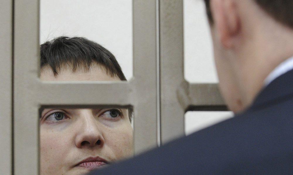 Гроші везуть з Європи і США: Віра Савченко зробила гучну заяву про президенство сестри