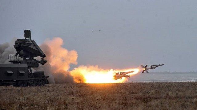 Потужна відповідь України на агресію РФ в Азовському морі