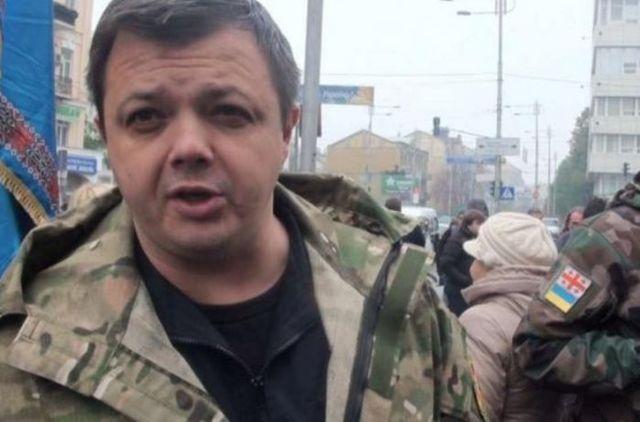 Це все фейк! Семенченко різко відповів Геращенко, назріває новий конфлікт