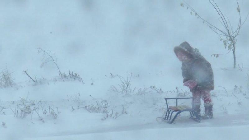 Морози знову посиляться: Синоптики розповіли, яких сюрпризів від погоди слід очікувати 22 січня