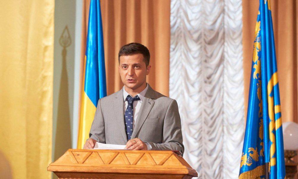 Кандидат в президенти Зеленський збирає команду, названо єдину вимогу: «Це – найголовніше»