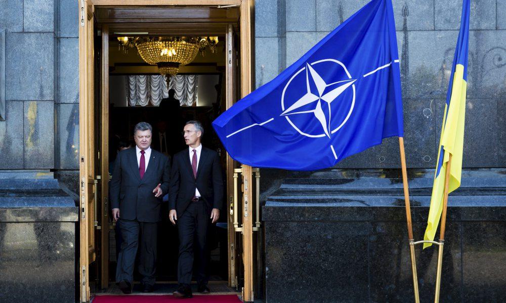Україна стане 31 членом НАТО: все у наших руках. Глава місії зробив щедру заяву