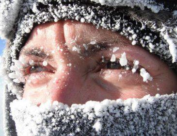 До України йдуть хрещенські морози: синоптики попередили про похолодання