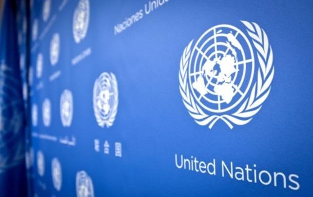 Україна висунула різкі вимоги ООН через Росію