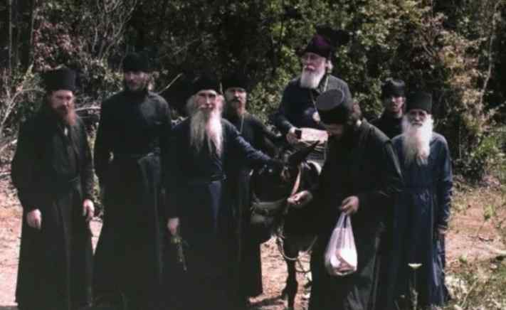 Україну чекає важкий час: Сенсаційне пророцтво Афонських старців