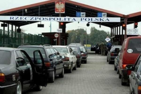 Польща закриє кордон з Україною: перші подробиці