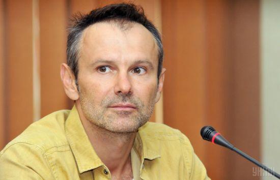 Не підтримає жодного кандидата у президенти: Вакарчук зробив важливу заяву